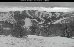 view from All Mountain Cam on 2017-11-17
