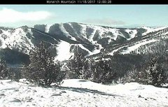 view from All Mountain Cam on 2017-11-18