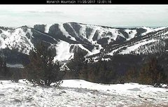 view from 5 - All Mountain Cam on 2017-11-20