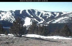 view from 5 - All Mountain Cam on 2017-12-11