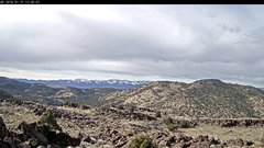 view from Highlands on 2018-01-15