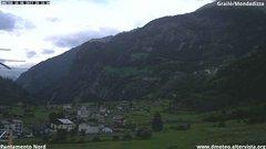 view from Mondadizza/Grailè  on 2017-06-12