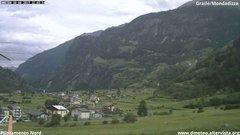 view from Mondadizza/Grailè  on 2017-08-10