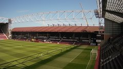 view from Hearts FC 1 on 2017-05-08