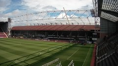 view from Hearts FC 1 on 2017-05-16