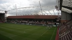 view from Hearts FC 1 on 2017-05-17