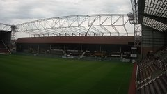 view from Hearts FC 1 on 2017-05-27