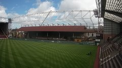 view from Hearts FC 1 on 2017-06-12