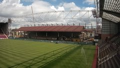 view from Hearts FC 1 on 2017-06-13