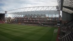 view from Hearts FC 1 on 2017-08-08