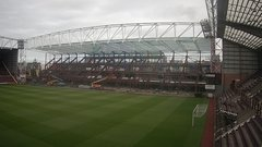 view from Hearts FC 1 on 2017-08-12