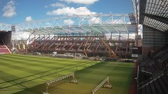view from Hearts FC 1 on 2017-08-15
