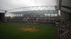 view from Hearts FC 1 on 2017-08-18