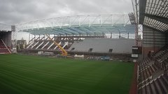 view from Hearts FC 1 on 2017-09-04