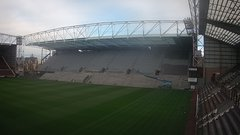 view from Hearts FC 1 on 2017-10-15