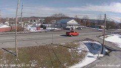 view from William Penn Highway on 2018-01-19