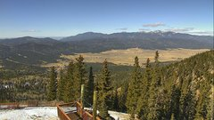 view from Angel Fire Valley on 2017-12-25