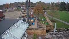 view from RHS Wisley 1 on 2017-11-18