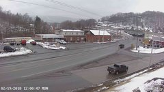view from Electric Avenue - Lewistown on 2018-02-19