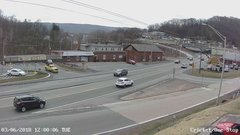view from Electric Avenue - Lewistown on 2018-03-06