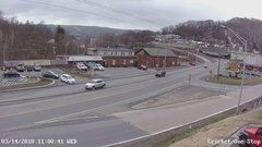view from Electric Avenue - Lewistown on 2018-03-14
