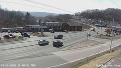 view from Electric Avenue - Lewistown on 2018-03-19