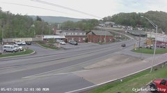 view from Electric Avenue - Lewistown on 2018-05-07