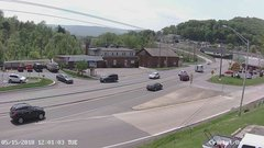 view from Electric Avenue - Lewistown on 2018-05-15