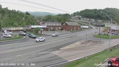 view from Electric Avenue - Lewistown on 2018-05-17