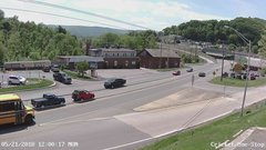 view from Electric Avenue - Lewistown on 2018-05-21