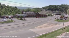 view from Electric Avenue - Lewistown on 2018-05-25