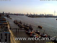 view from Altona Osten on 2018-04-18