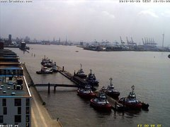 view from Altona Osten on 2018-06-20