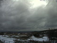 view from SOJUELA on 2018-02-07