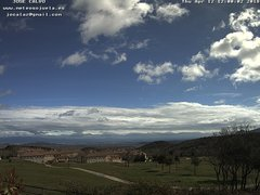 view from SOJUELA on 2018-04-12