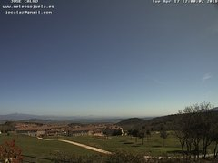 view from SOJUELA on 2018-04-17
