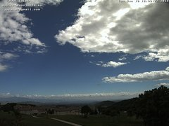 view from SOJUELA on 2018-06-10