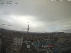 view from LOGROÑO on 2018-02-09