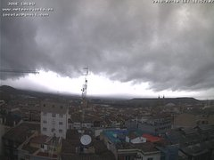 view from LOGROÑO on 2018-02-10