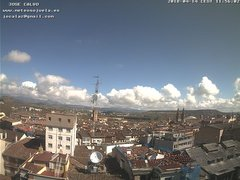 view from LOGROÑO CENTRO on 2018-04-14