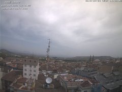 view from LOGROÑO CENTRO on 2018-04-23