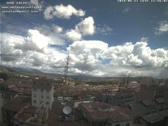 view from LOGROÑO CENTRO on 2018-06-11