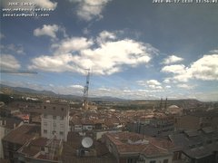 view from LOGROÑO CENTRO on 2018-06-17