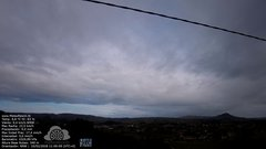 view from MeteoReocín on 2018-02-10