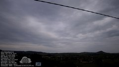 view from MeteoReocín on 2018-04-22