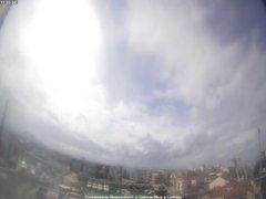 view from Oss. Meteorologico di Gabicce Mare e Cattolica on 2018-03-17
