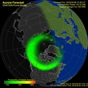 view from Aurora Forecast on 2018-02-06