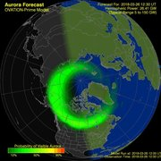 view from Aurora Forecast on 2018-03-26