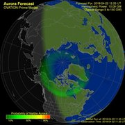 view from Aurora Forecast on 2018-04-22