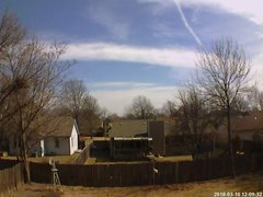 view from Logan's Run Cam2 on 2018-03-10